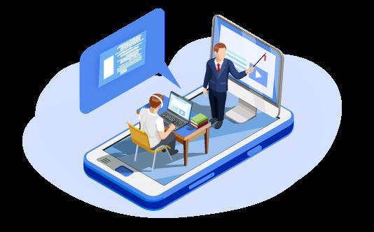 fpt giải pháp họp trực tuyến đa năng
