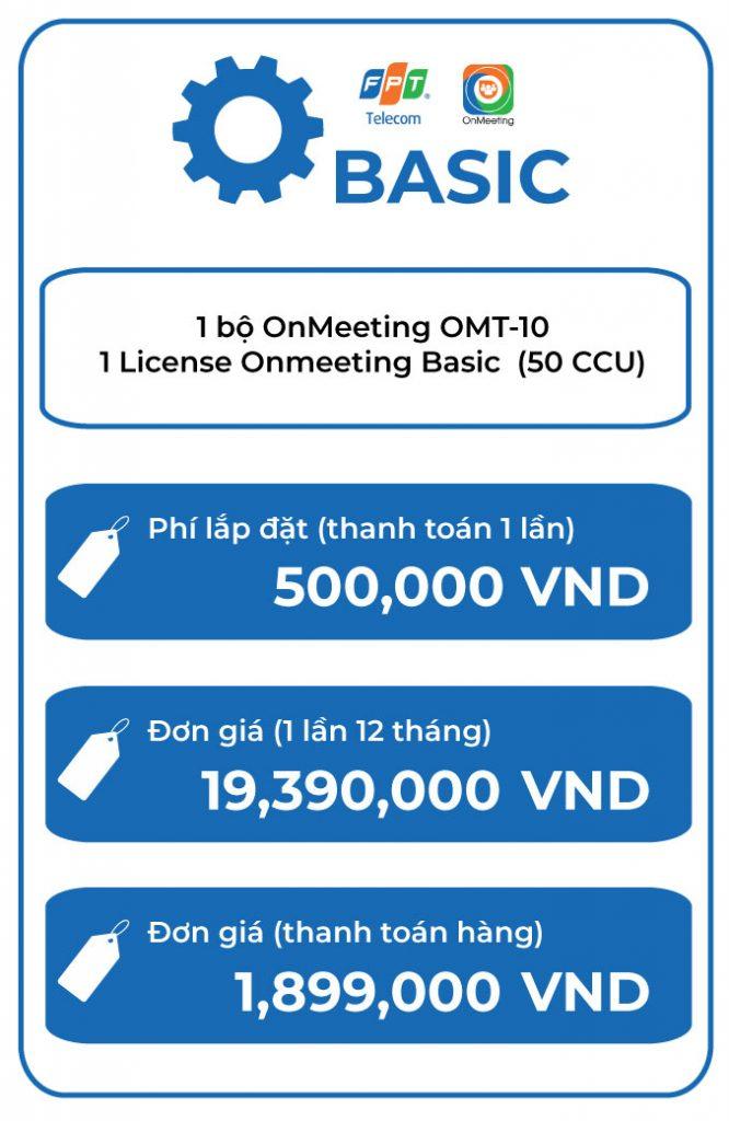 OMT Basic