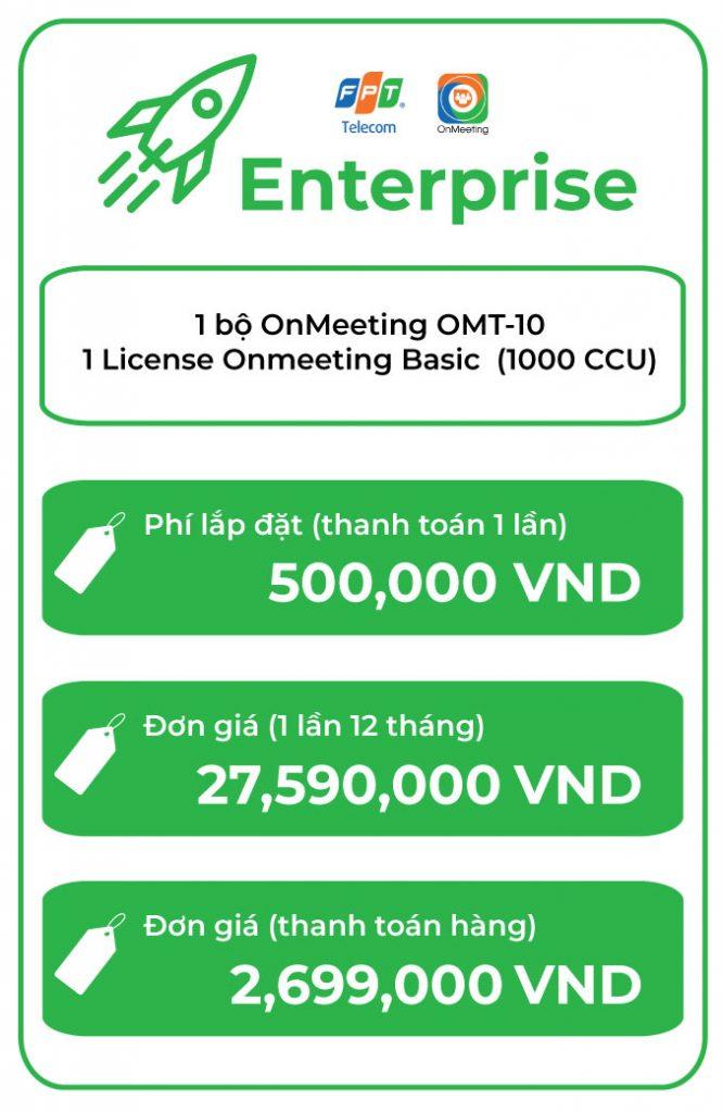 OMT Enterprise