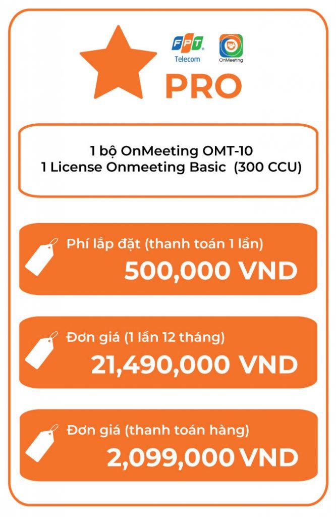 OMT Pro