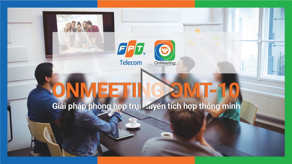 Video OnMeeting